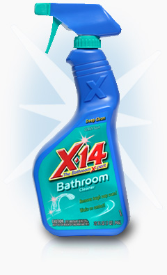 x 14 the bathroom cleaning expert x 14 bathroom cleaner